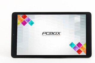 Tablet Pcbox Pcb-t103 Curi 10,1 16gb 1gb Ram