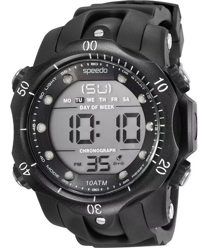 Relógio Masculino Speedo Original 11005g0evnp7