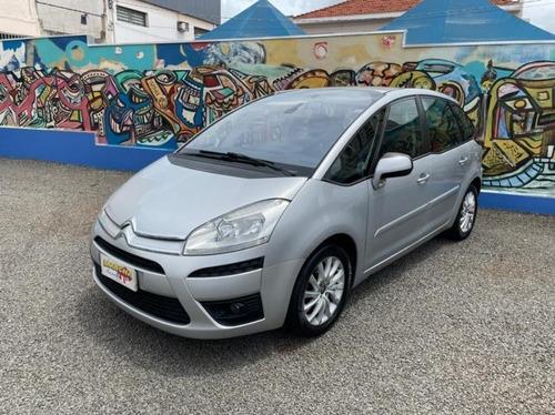 Grand C4 Picasso 2.0 16v Gasolina 4p Automático