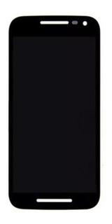 Modulo Moto G3 Motorola Xt1540 Xt1542 Pantalla Display Touch Instalamos