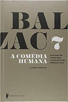 A Comédia Humana - Vol. 7