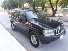 Jeep Grand Cherokee Se L6 4x2 At