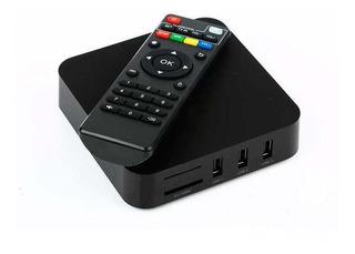 Convertidor Smart Tv Mini Tv Android Tv Box Minipc Oe Cuotas