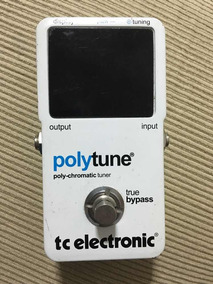 Polytune By Tc Electronics