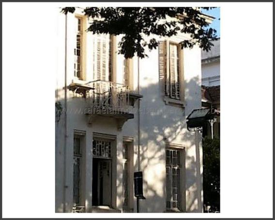 Casa Centenária, 06 Quartos, Centro, Amparo - Sp