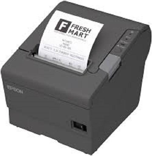 Impressora Termica Epson Tm T88 Usb