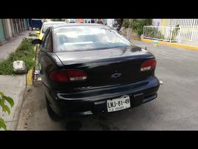 Chevrolet Cavalier Coupe Aa Equipado At 1998