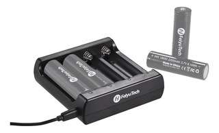 Feiyutech Ak Series Carregador De Bateria Inteligente 4