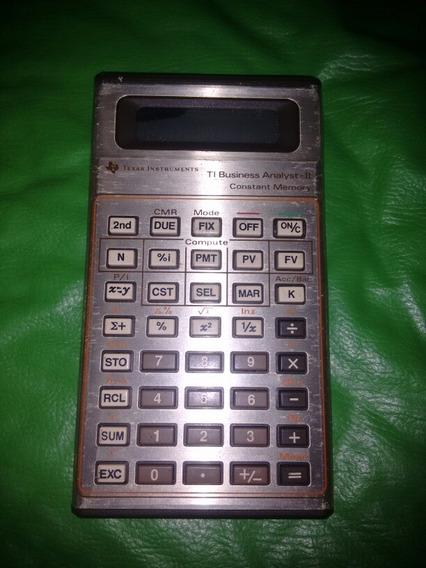 P/ Reparo/pecas - Calculadora Texas Instruments - Nao Funcio