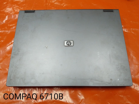 Notebook Hp Compaq 6710b ** Leiam **