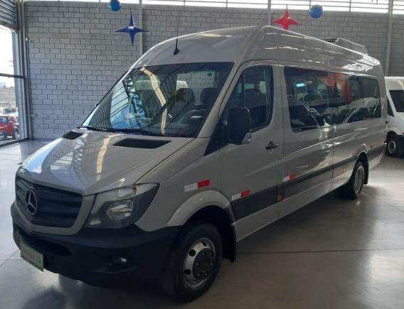 Mercedes-benz Sprinter 2.2 Cdi Diesel Van 515 Ta Extra