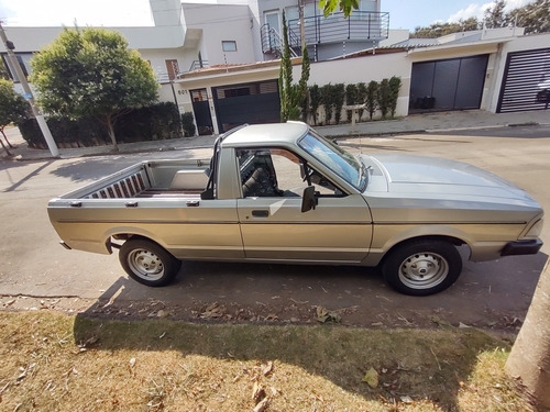 Ford Ford Pampa