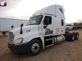 Tractocamion 2012 Freightliner Cas125 Gm106645