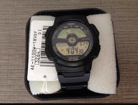 Promoção Relógio Casio Ae-1100w-1bvdf