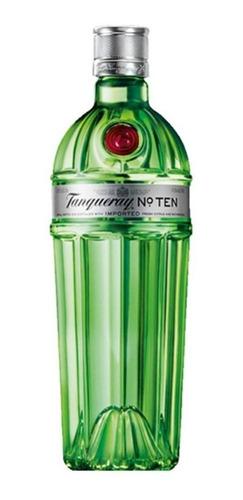 Gin Tanqueray No Ten Original/ 750ml /sellado