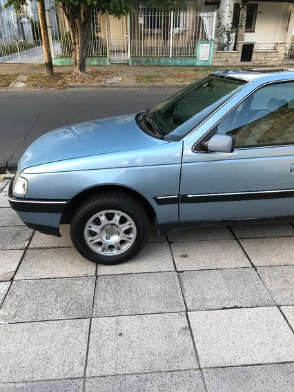 Peugeot 405 2.0 Sri Abs