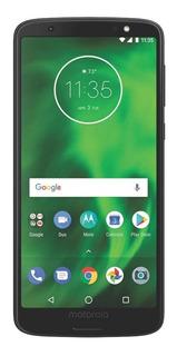 Motorola Moto G G6 Dual SIM 64 GB Preto 4 GB RAM