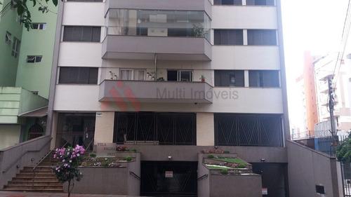 Apartamento Totalmente Reformado 2 Em 1, Próximo Av Higienópolis - Edifício Vila Velha - Mi281