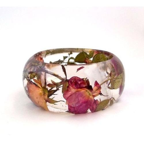 Resina Epoxi Cristal Vidrio Líquido Wilpox Apv 3 C X 640 Gr