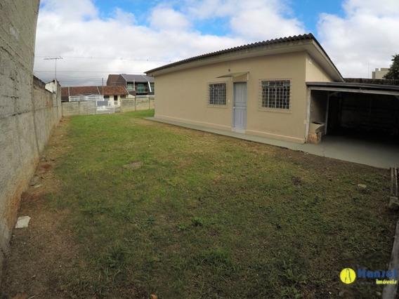 Casas Residenciais Para Alugar - 01314.001