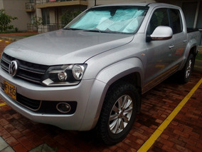 Volkswagen Amarok Highline At 2000cc 4x4 2td 2ab