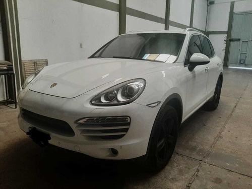 Porsche Cayenne 3.6 V6 2012