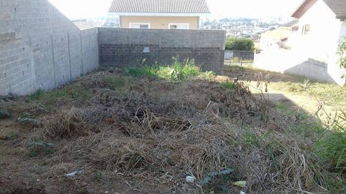 Imagem 1 de 2 de Terreno À Venda, 250 M² Por R$ 145.000,00 - Jardim Terras De Santa Helena - Jacareí/sp - Te0216
