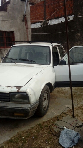 Imagen 1 de 3 de Peugeot 504 2.0 Xs Tf 1993