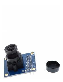 Modulo Camera Vga Ov7670 Para Arduino