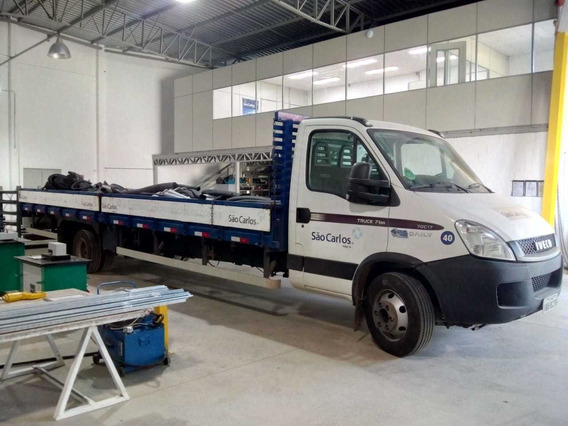 Iveco Daily 2014 70c17