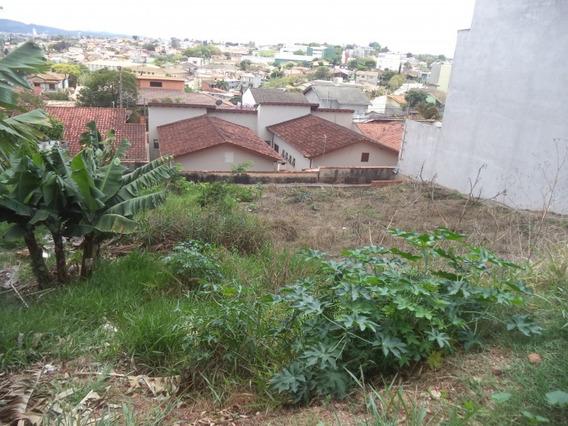Terreno Em Jardim Jaragua, Atibaia/sp De 250m² À Venda Por R$ 220.000,00 - Te102764