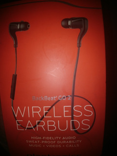 Manos Libres Plantronics. Wireless Earbuds