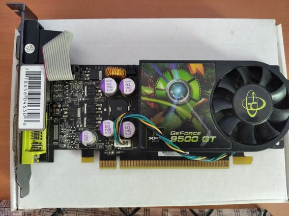 Tarjeta De Video Nvidia Geforce 1gb Ddr2