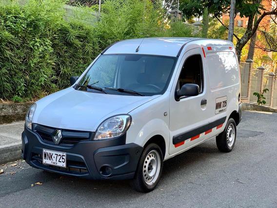 Renault Kangoo Vu Mec Carga