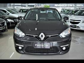 Renault Fluence 2.0 Dynamique Plus 16v Flex 4p Automático
