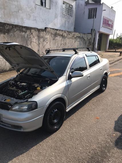 Chevrolet Astra 2.0 Advantage 4p 2000