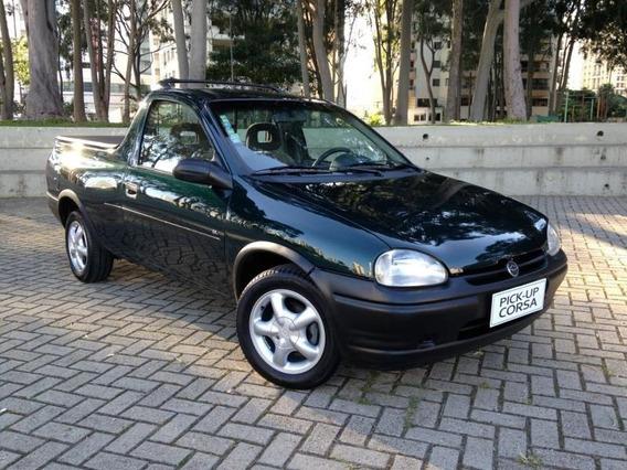 Pick-up Corsa Gl 1.6 Completa 1999
