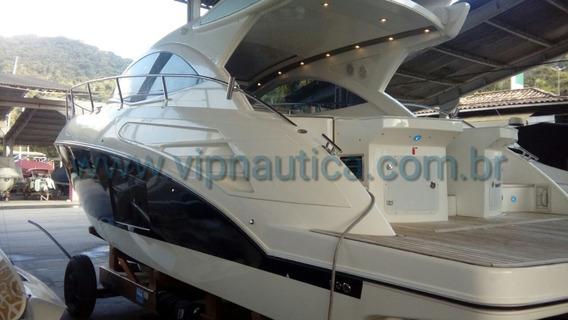Phantom 400 2014 - Cimitarra 40, Intermarine 42