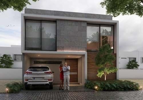 Oportunidad Hermosa Residencia En Solares En Coto Excelentes Acabados