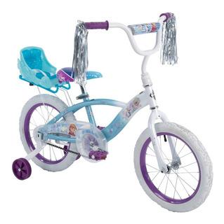 Disney Frozen Bicicleta Rodada 16