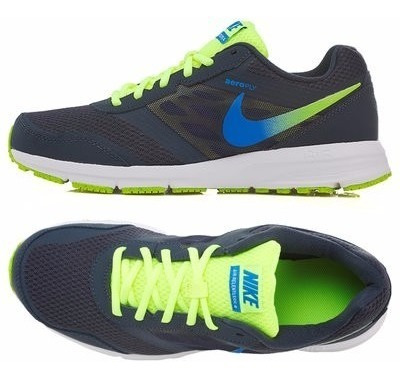 Tenis Nike Air Relentless Hombre Running
