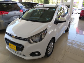 Chevrolet Beat Ltz Mt