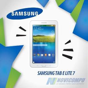 Tablet Samsung T113, 8gb+ Wifi, Bt