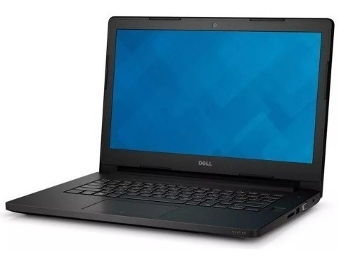 Notebook Core I5 4gb Ddr3 Hd500 Dell
