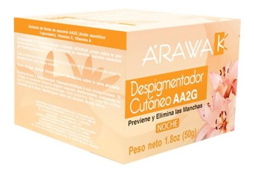 Arawak® Crema Despigmentadora 50 - Unidad a $29900