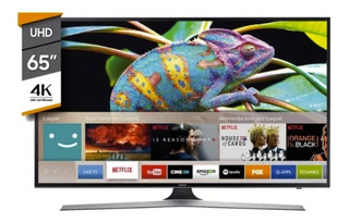 Led Samsung 65 Smart Tv 4k Ultra Hd