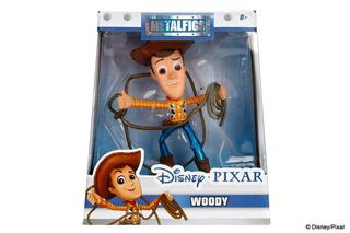 Muñeco Woody Jada Metals 11cm