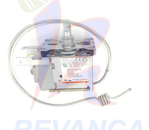 Termostato Universal Th004 Th008  Aire Acondicionado Ventana