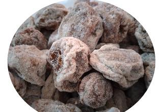 Saladitos Chabacano (medio Kilo)