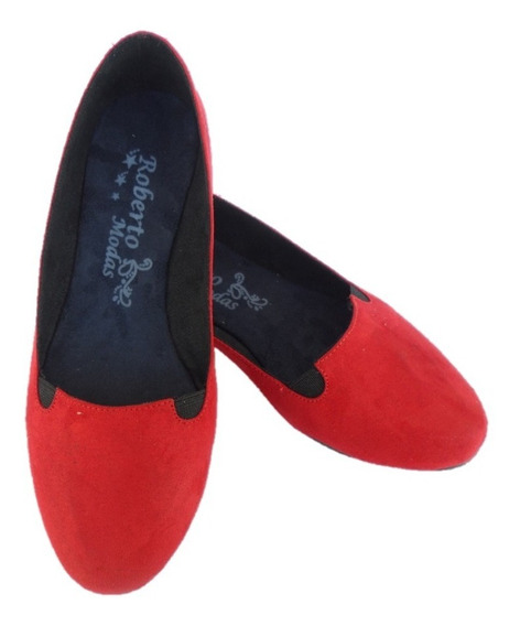 Zapatos Zapatillas Para Dama